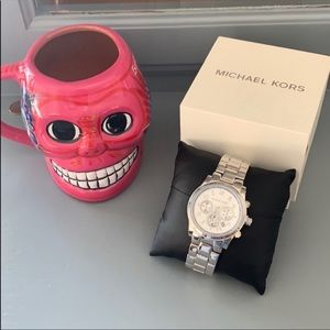 Michael Kors Accessories - Reserved 🌸✨ Don't BUY!